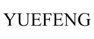 YUEFENG trademark