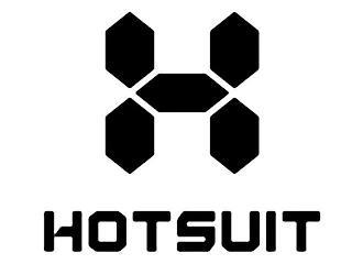 H HOTSUIT trademark
