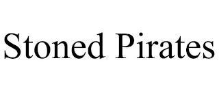 STONED PIRATES trademark