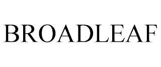 BROADLEAF trademark