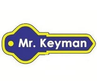 MR. KEYMAN trademark