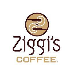 Z ZIGGI'S COFFEE trademark