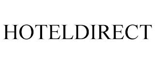 HOTELDIRECT trademark