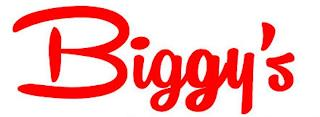 BIGGY'S trademark