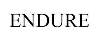 ENDURE trademark