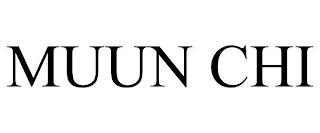 MUUN CHI trademark