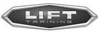 LIFT TRAINING trademark