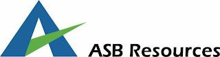 A ASB RESOURCES trademark