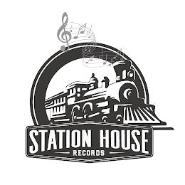 STATION HOUSE RECORDS trademark