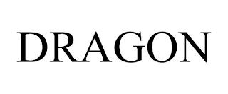 DRAGON trademark