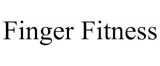 FINGER FITNESS trademark
