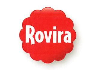 ROVIRA trademark