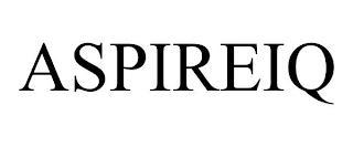 ASPIREIQ trademark