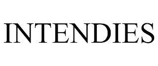 INTENDIES trademark