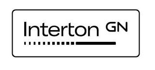 INTERTON GN trademark