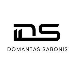 DS 11 DOMANTAS SABONIS trademark