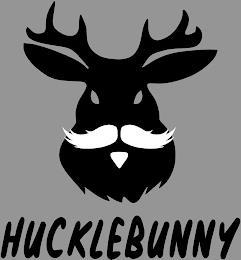 HUCKLEBUNNY trademark