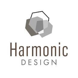 HARMONIC DESIGN trademark