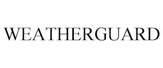 WEATHERGUARD trademark