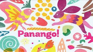 PANANGO trademark