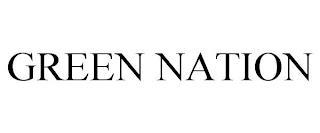 GREEN NATION trademark