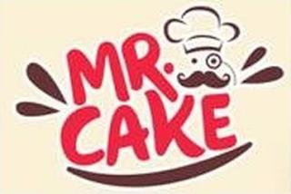 MR. CAKE trademark