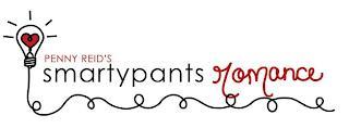 PENNY REID'S SMARTYPANTS ROMANCE trademark
