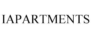 IAPARTMENTS trademark