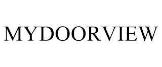 MYDOORVIEW trademark