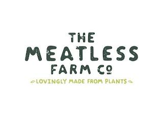 THE MEATLESS FARM CO LOVINGLY MADE FROMPLANTS trademark