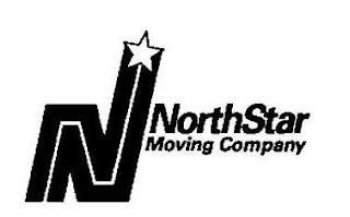 N NORTHSTAR MOVING COMPANY trademark