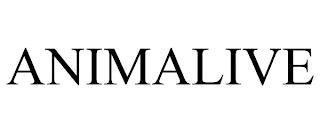 ANIMALIVE trademark