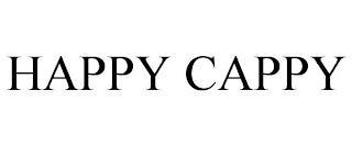 HAPPY CAPPY trademark