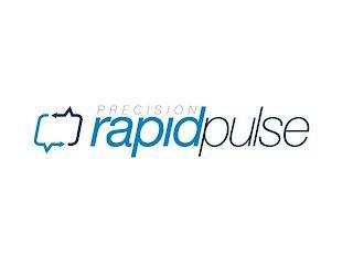 PRECISION RAPID PULSE trademark