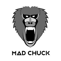 MAD CHUCK trademark