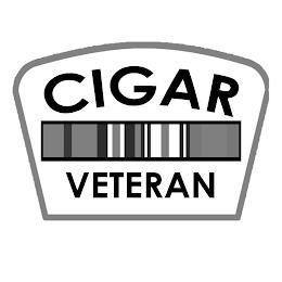 CIGAR VETERAN trademark