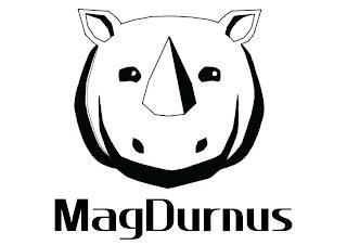 MAGDURNUS trademark