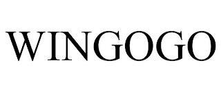 WINGOGO trademark