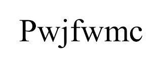 PWJFWMC trademark
