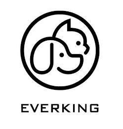 EVERKING trademark