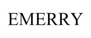 EMERRY trademark