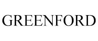 GREENFORD trademark
