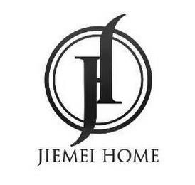 JH JIEMEI HOME trademark