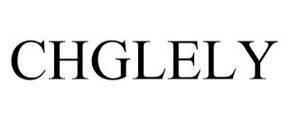 CHGLELY trademark