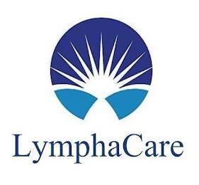 LYMPHACARE trademark
