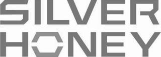 SILVER HONEY trademark