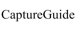 CAPTUREGUIDE trademark