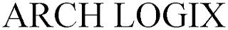 ARCH LOGIX trademark