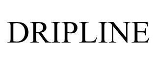 DRIPLINE trademark