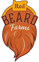 RED BEARD FARMS trademark